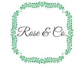 #77 pentru Rose & Co Company Profile de către boschista