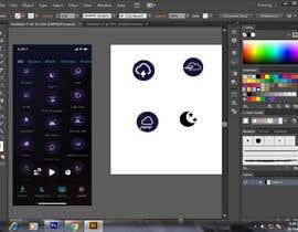 #8 pentru Multiple Winners: Redesign a bunch of icons de către mahedihasanshaon
