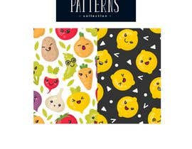 #39 for I'm looking for a design patterns for parents to match their children on clothing, hats and accessories. The themes is geared around parents who want to match their kid like father daughter, father son or mother and son etc. af Omarjmp