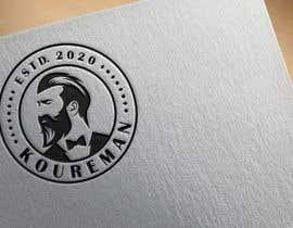 Nro 68 kilpailuun Logo for a website on barbers booking services käyttäjältä Sergio4D