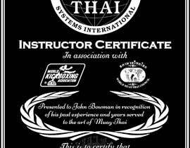 #10 for Make a Certified Instructor certificate by alirukhshah9
