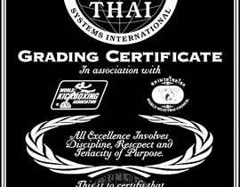 #12 for Make a Certified Instructor certificate by mahedihasanshaon