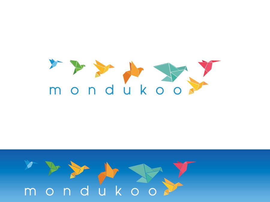 Konkurrenceindlæg #                                        12                                      for                                         mondukoo, create a logotype for my personnal website and an icon