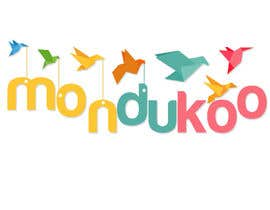 #5 untuk mondukoo, create a logotype for my personnal website and an icon oleh YogNel