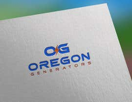 #1963 for Oregon Generators Logo by designerdepot02