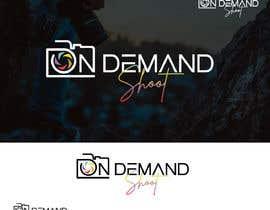 "#105 для Design me a Logo for my Brand ""On Demand Shoot"" от DonnaMoawad"