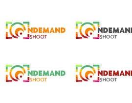 "#175 для Design me a Logo for my Brand ""On Demand Shoot"" от designhunter007"