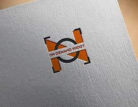 "#174 для Design me a Logo for my Brand ""On Demand Shoot"" от mdkawshairullah"
