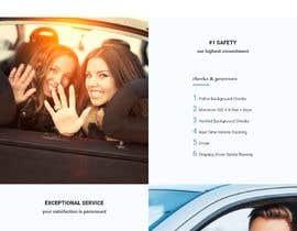 Nro 16 kilpailuun Landing Page Design käyttäjältä badich