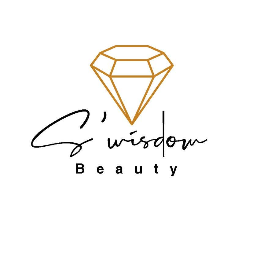 Penyertaan Peraduan #                                        2                                      untuk                                         Logo for an online Beauty Shop