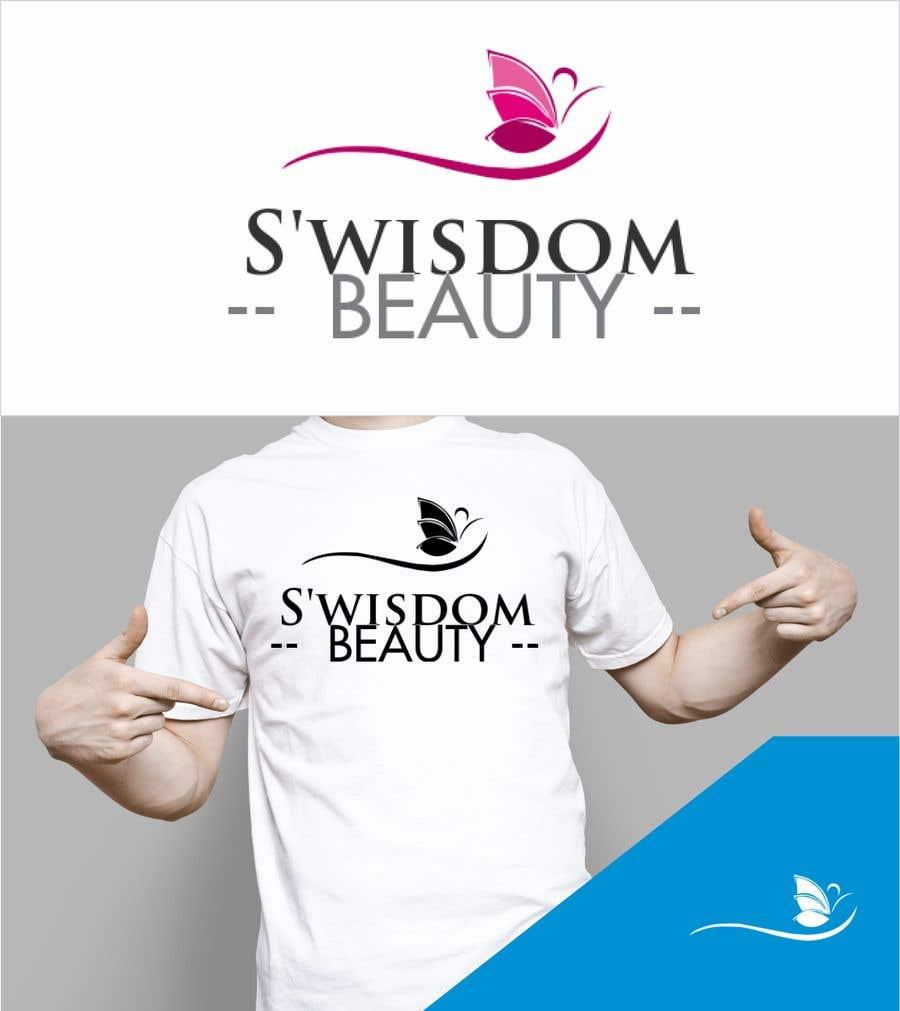 Penyertaan Peraduan #                                        24                                      untuk                                         Logo for an online Beauty Shop