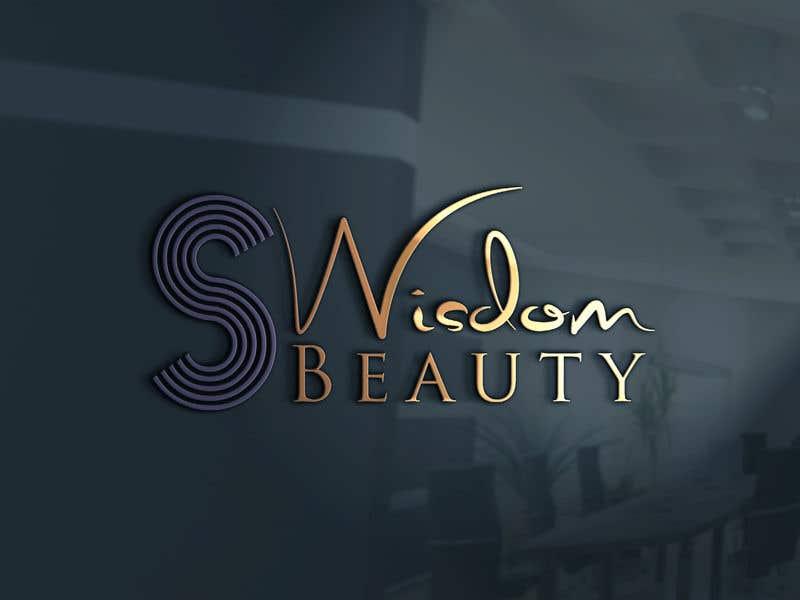 Penyertaan Peraduan #                                        9                                      untuk                                         Logo for an online Beauty Shop