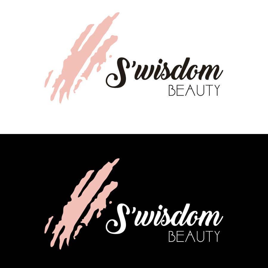 Penyertaan Peraduan #                                        18                                      untuk                                         Logo for an online Beauty Shop