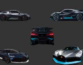 #22 for 5 Images for Bugatti Divo by vetriyad