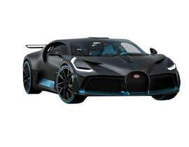 #7 for 5 Images for Bugatti Divo by Rahul7401