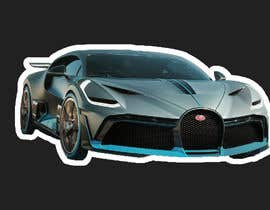 #12 for 5 Images for Bugatti Divo by SajjadJaved21