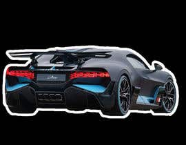 #13 for 5 Images for Bugatti Divo by SajjadJaved21