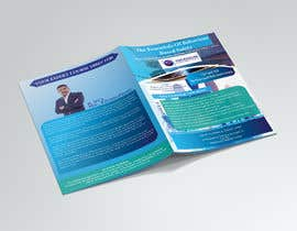 #17 для PDF Brochure от rumocatherine224