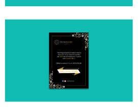 Nro 20 kilpailuun Create a visually stunning Thank you card for customers käyttäjältä Jiaulhuda