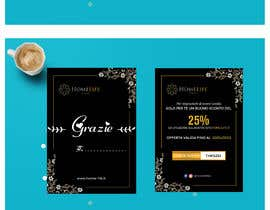 Nro 29 kilpailuun Create a visually stunning Thank you card for customers käyttäjältä Jiaulhuda