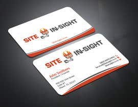 #268 для Design a Business Card (front and back) от anuradha7775