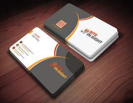 #270 для Design a Business Card (front and back) от aliakbarstar3010