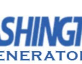 Nro 30 kilpailuun Minor Logo rework Washington Electric käyttäjältä marangaboy12