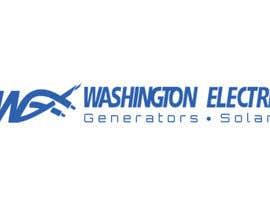 Nro 1 kilpailuun Minor Logo rework Washington Electric käyttäjältä kenshiwins