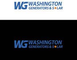 Nro 334 kilpailuun Minor logo refresh for Washington Generators käyttäjältä FreelancerJewel1
