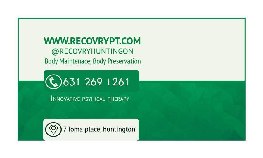 Конкурсная заявка №                                        9                                      для                                         Redesign Business card