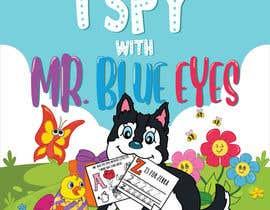 #68 for I Spy Book Cover by satishandsurabhi
