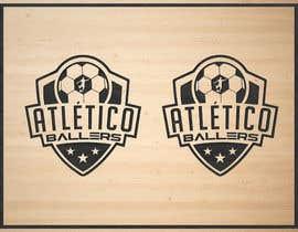 #32 untuk needs a cool and young logo for a soccer team oleh JannatArni