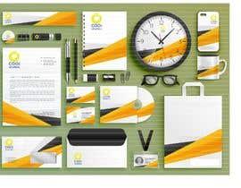 SakerR3 tarafından create a corporate identity  including logo, business card and powerpoint için no 97