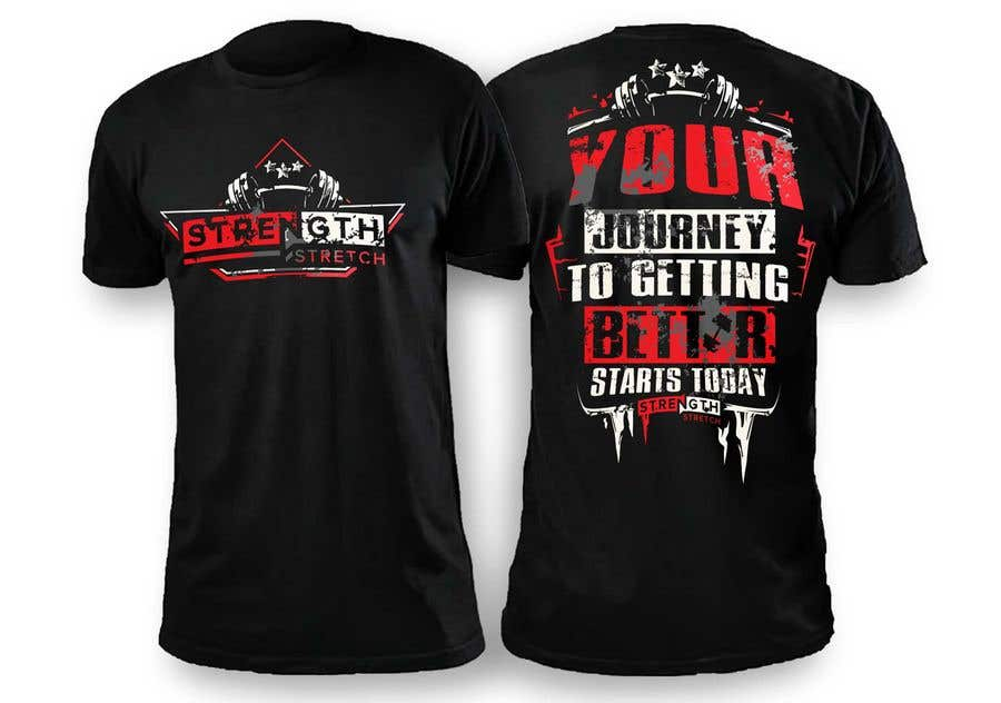 "Intrarea #                                        67                                      pentru concursul ""                                        Tshirt design for my company                                     """