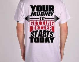 #66 pentru Tshirt design for my company de către tasnovasupti993