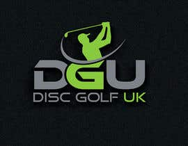 "#283 pentru Design a new logo for ""Disc Golf Uk"" de către ta67755"