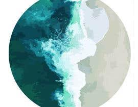 Nro 106 kilpailuun Design Buttons inspired by the Ocean and Island Life! käyttäjältä avasihvasih5