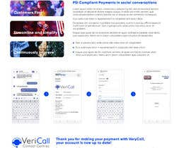 #67 for I need a data sheet design for an existing company by ingnr