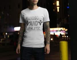 #45 untuk Text design for t-shirt PNG format oleh sanowarabd