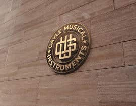 """#184 for Wind Musical Instrument """"Logo Design"""" by roshidb762"""
