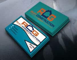 #234 untuk Need a business card layout made oleh benjamin1212