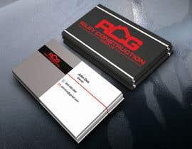 #220 untuk Need a business card layout made oleh ncpaul84