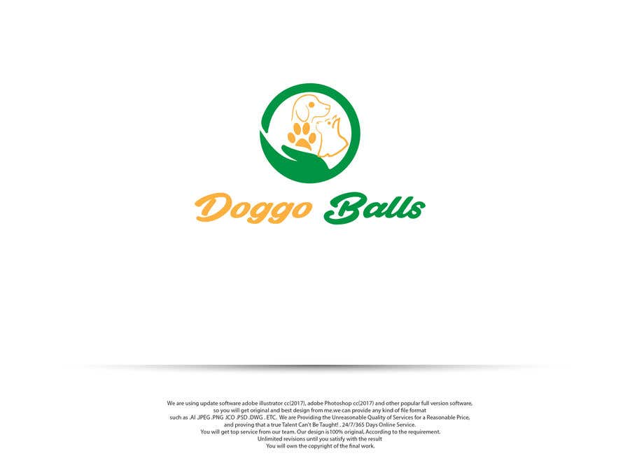 Конкурсная заявка №                                        256                                      для                                         Design a logo for a pet food name