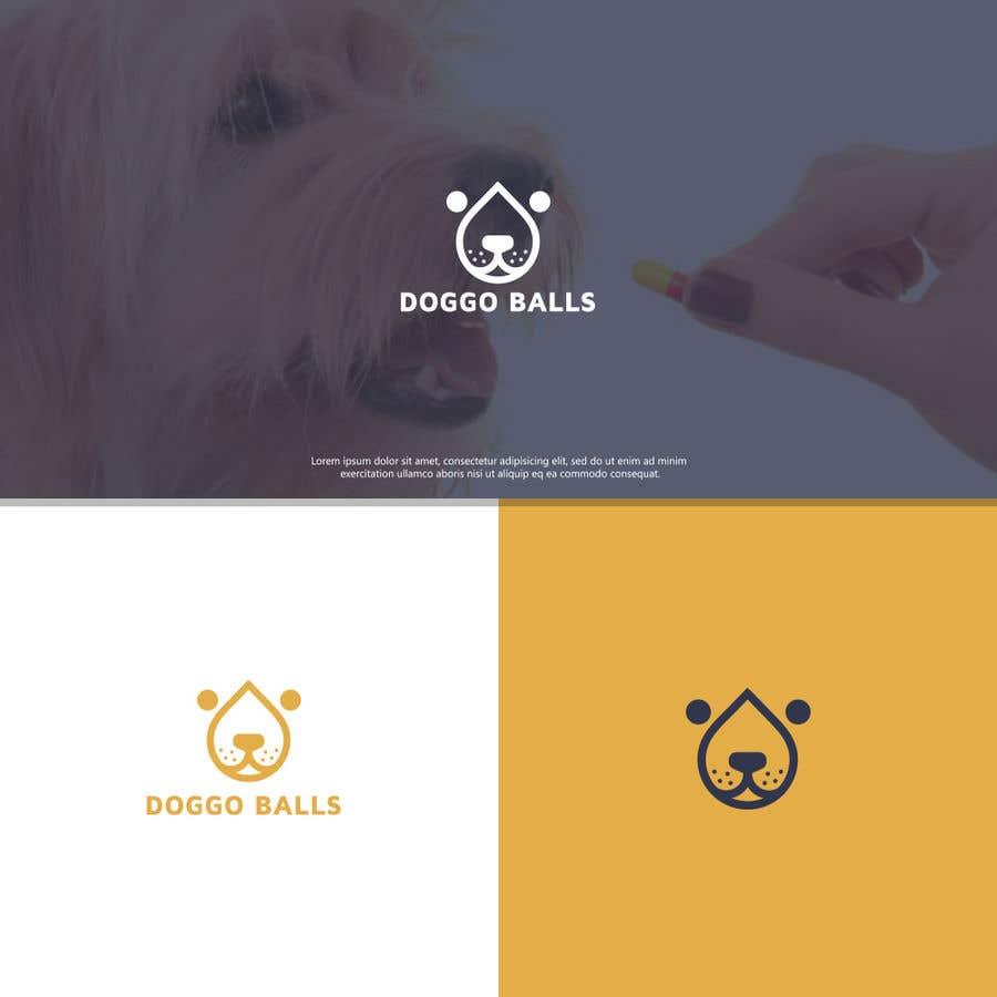 Конкурсная заявка №                                        271                                      для                                         Design a logo for a pet food name