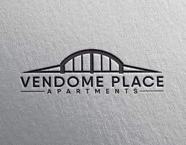 Nro 253 kilpailuun Apartment Building - Logo Design käyttäjältä munshisalam755