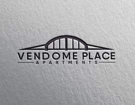 Nro 294 kilpailuun Apartment Building - Logo Design käyttäjältä munshisalam755