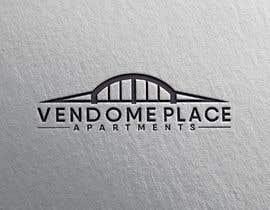 Nro 295 kilpailuun Apartment Building - Logo Design käyttäjältä munshisalam755