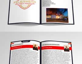 #10 untuk Create a Newspaper Text and Pictures allready available oleh fatimanawaz9696
