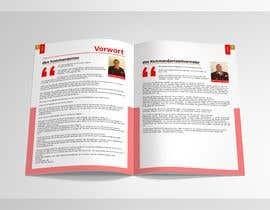 #14 untuk Create a Newspaper Text and Pictures allready available oleh fatimanawaz9696