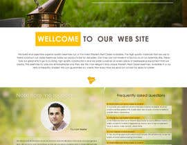 #2 untuk Website Design for newly designed beehive eCommerce site oleh SadunKodagoda